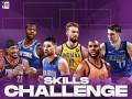 НБА объявила участников конкурса трехочковых и конкурса мастерства