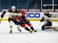 НХЛ: Виннипег разгромил Ванкувер, Бостон уступил Вашингтону