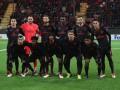Арсенал впервые за 12 лет стартовал в плей-офф ЛЕ с выездной победы
