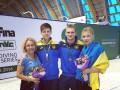 Украинцы Долгов и Горшковозов завоевали медаль в Казани