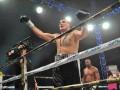 Вах: Кличко не любит боксеров, которые много говорят