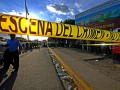 В Гондурасе во время матча неизвестные расстреляли пятерых футболистов