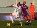 Интер в овертайме обыграл Фиорентину в Кубке Италии
