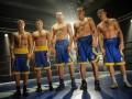 Украинские атаманы огласили состав на встречу с командой Мексики