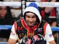 Ковалев сдал положительный допинг-тест перед боем с Меликузиевым