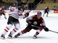Канада – Латвия 2:1 ОТ видео шайб и обзор матча ЧМ-2018 по хоккею