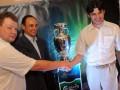 Во Львове гостил Кубок Европы