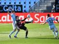 Реал Мадрид в гостях обыграл Сельту