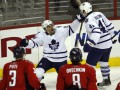 NHL: Вашингтон потерпел третье подряд поражение