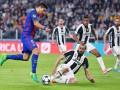 Прогноз на матч Барселона - Ювентус от букмекеров