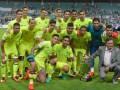 Зозуля выиграл первый трофей в Испании