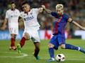 Прогноз на матч Севилья - Барселона от букмекеров