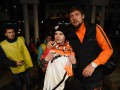 Селезнев встретился с юным болельщиком, которому оплатил лечение