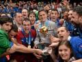 Футзал: Италия бьет Россию в финале Евро 2014