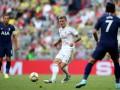 Реал - Тоттенхэм 0:1 видео гола и обзор полуфинального матча Audi Cup