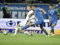 Матч Украина - Северная Ирландия вошел в историю матчей