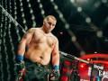 Украинский боец MMA проиграл чемпионский бой техническим нокаутом в первом раунде
