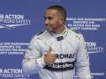 Хэмилтон выиграл квалификацию Гран-при Бельгии (ФОТО)
