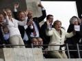 Ангела Меркель может отказаться от поездки на Евро-2012 в знак протеста против избиения Тимошенко