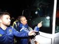 В Турции задержали подозреваемых в обстреле автобуса Фенербахче