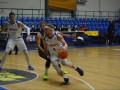 Одесса сенсационно обыграла чемпиона Суперлиги