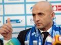 Тренер Зенита: Динамо может быть спокойно за свое будущее