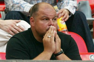 Андрей Червиченко не видит перспектив у чемпионата СНГ
