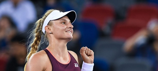 Ястремская на отказе Кербер вышла в четвертьфинал турнира в Аделаиде