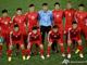Каждые 44 года сборная КНДР приезжает на Чемпионат мира