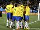 2:0. Бразилия успокоилась и едва не поплатилась
