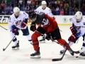 ЧМ по хоккею: Канада сильнее США, Россия обыграла Швецию