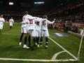 Атлетико (Мадрид) - Осасуна - 1:0