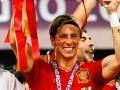 Торрес: Теперь мы осознаем ценность побед сборной Испании на чемпионатах Европы