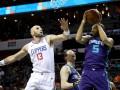 НБА: Детройт сильнее Нью-Йорка, Клипперс победили Шарлотт