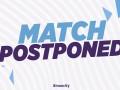 Матч Манчестер Сити - Вест Хэм перенесен из-за погодных условий
