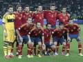 Многие испанцы не увидят матч своей сборной против Беларуси