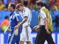 Лидер сборной Аргентины может сыграть в финале чемпионата мира
