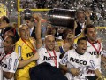 Исторический триумф. Коринтианс выиграл свой первый Кубок Либертадорес