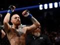 Макгрегор хочет драться с Нурмагомедовым в России – президент UFC