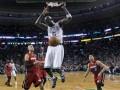 Плей-офф NBA: Бостон обыграл Майами, Мемфис в овертайме победил Оклахому