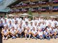 Динамо завершило подготовительный сбор в Австрии