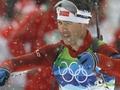 Бьорндален: У меня есть хороший стимул тренироваться до Сочи