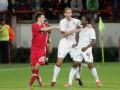 UEFA рассмотрит дело о драке на матче молодежных сборных Сербии и Англии