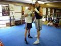 Поветкин встретится со спарринг-партнером Кличко