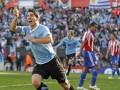 Уругвай громит Парагвай и становится сильнейшей сборной Америки