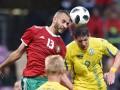 Селезнев: Конечно, хотелось выиграть у Марокко