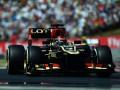 Формула-1. Лотус столкнулся с серьезными финансовыми проблемами