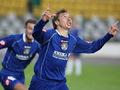 ФК Львов - Кривбасс - 1:0