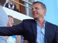 Президент Севастополя надеется, что Россия поддержит клуб