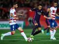 Гранада - Барселона 1:4 Видео голов и обзор матча чемпионата Испании